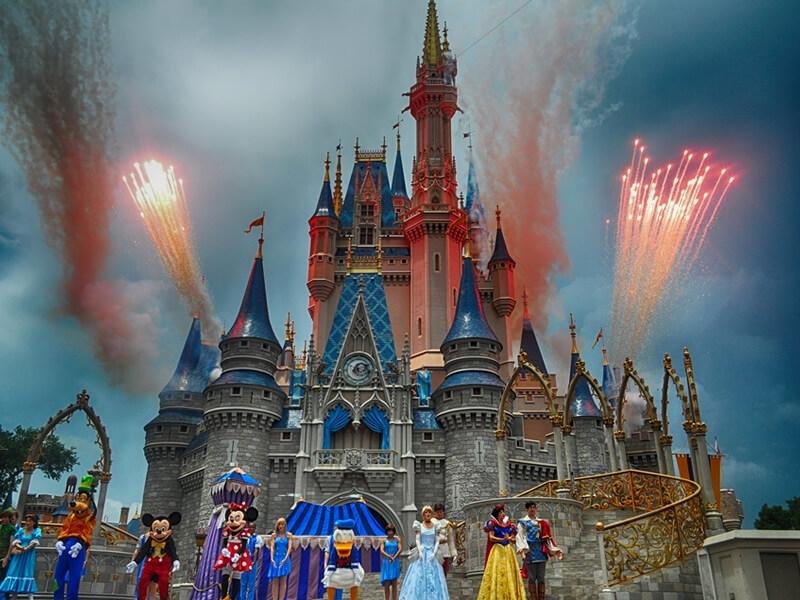 Atrações - Magictur Viagens - Disney e Universal