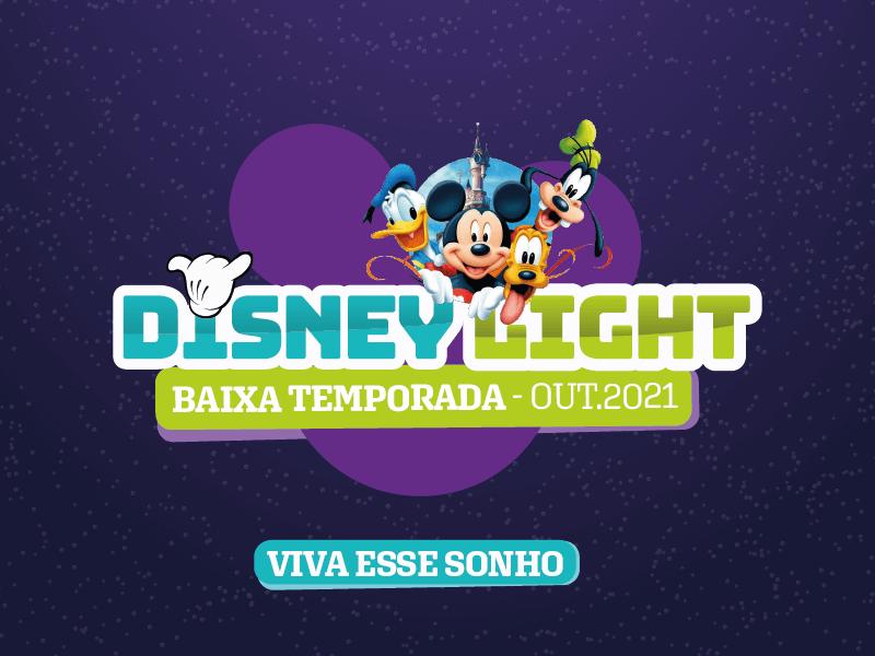 DISNEY OUTUBRO/2022 BAIXA TEMPORADA - Magictur Viagens - Disney e Universal