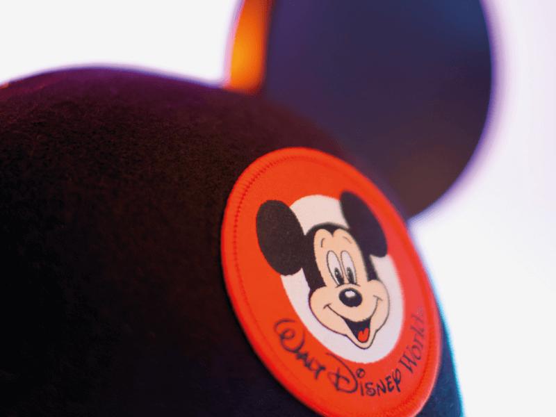 Disney - Magictur Viagens - Disney e Universal