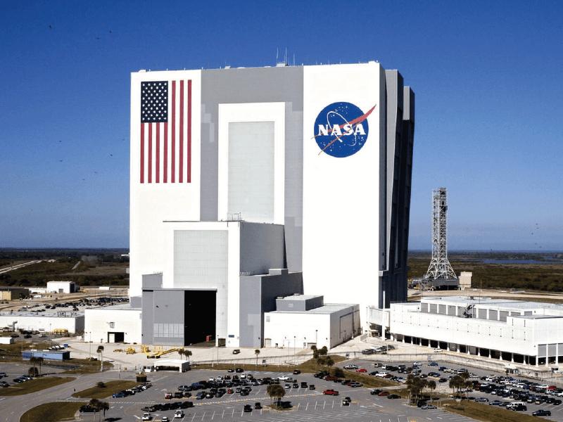 Kennedy Space - Magictur Viagens - Disney e Universal