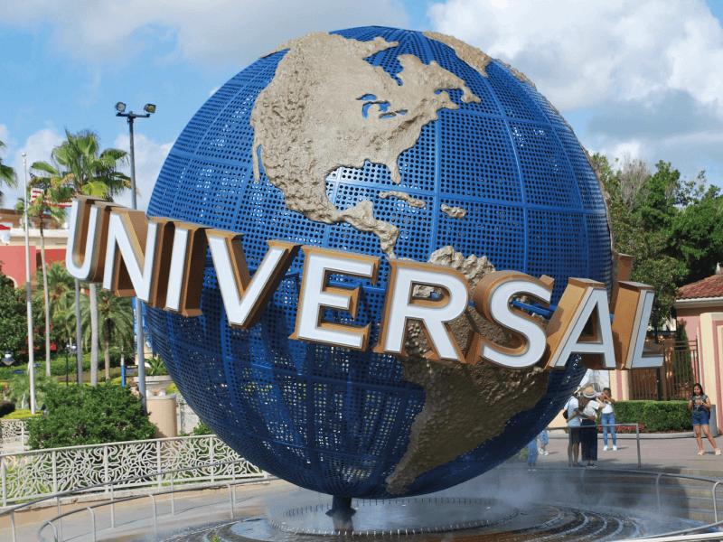 Universal Orlando - Magictur Viagens - Disney e Universal